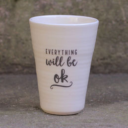 Everything will be ok -latte